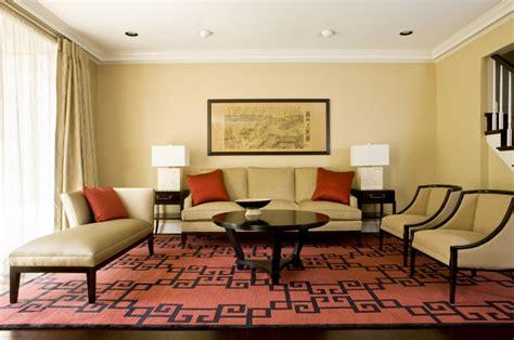 tuscan dynasty asian living room dc metro  lorna