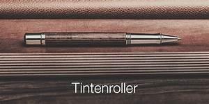 Edle Schreibtisch Accessoires : schreibkultur b robedarf schreibwaren kugelschreiber f llfederhalter ~ Sanjose-hotels-ca.com Haus und Dekorationen