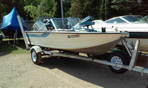 Craigslist Used Boats Westchester by Sea Nymph New And Used Boats For Sale