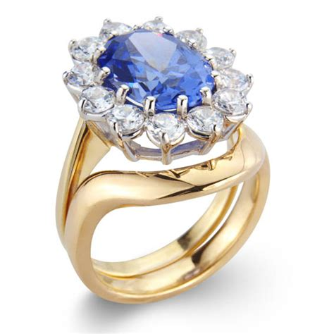 shaped wedding rings shaped to fit wedding rings cooljoolz