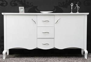 Moderne Barock Möbel : casa padrino barock kommode weiss hochglanz breite 160 cm ~ Michelbontemps.com Haus und Dekorationen