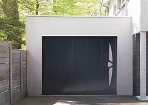 Lapeyre Porte De Garage : porte de garage basculante sur mesure lapeyre automobile ~ Melissatoandfro.com Idées de Décoration