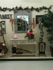 Costco Hiring Furniture Floral Display Hobby Lobby Office Photo