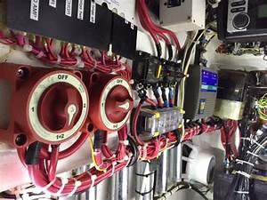 31 Contender Center Console Garmin Electronics Upgrade