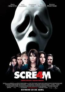 Scream 4   Film