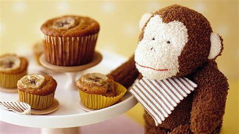banana muffins recipe video martha stewart