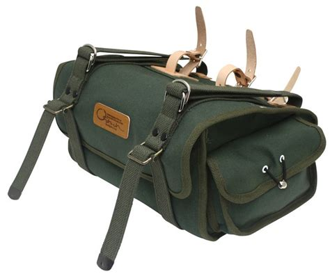 Ostrich S2 Bicycle Saddle Bag