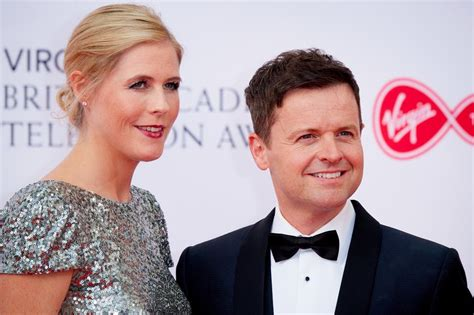 Declan Donnelly's London home 'targeted by burglars while ...
