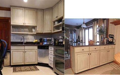 kitchen painting cabinets testimonial gallery rust oleum cabinet transformations 2401