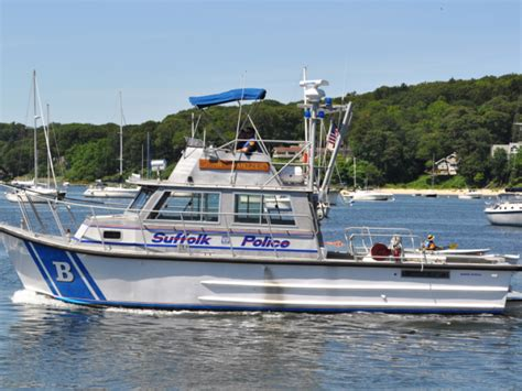 marine bureau scpd marine bureau offering nys boating course