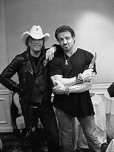 ~Mickey Rourke & Sylvester Stallone~ | Mickey in 2019 ...