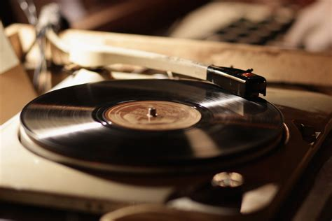 record players   london evening standard