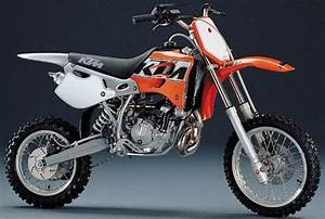Ktm 60 Sx 65 Sx Engine Workshop Service Manual 1998