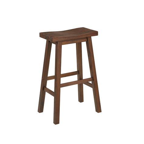 bar stools saddle stool coastal hayneedle seat barstool boraam sonoma inch sign