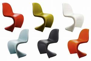 Panton Chair Original : vitra panton chair gr shop canada ~ Michelbontemps.com Haus und Dekorationen
