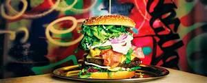 Hamburger i migliori al mondo Listooo