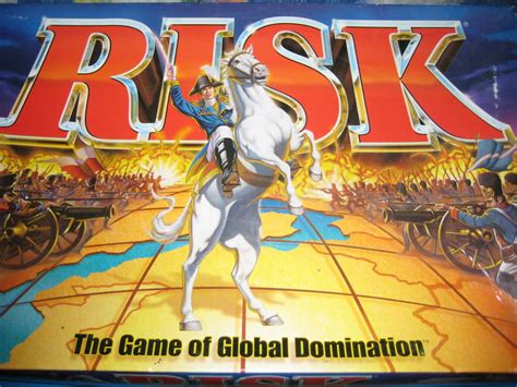 Silly Risk Itsnemo