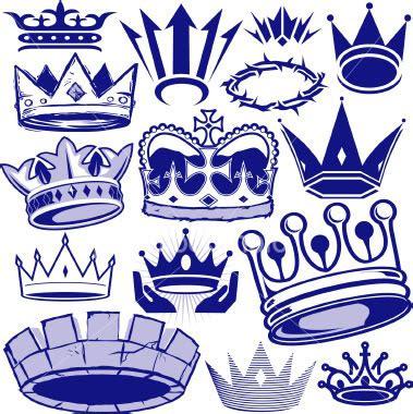 nice crown tattoo design ideas  girls