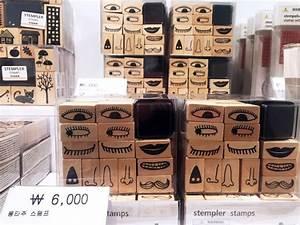 Flying Tiger Copenhagen Shopping in Myeong-dong, Seoul