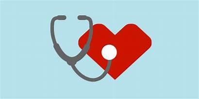 Health Doctor Cvs Giphy Social Heart Animated