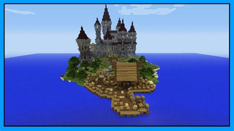 the castle of meridia minecraft xbox 360 map w download