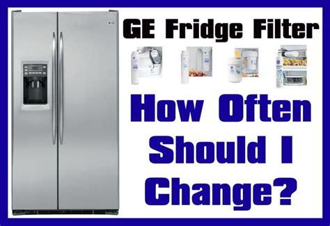refrigerator water filters   work