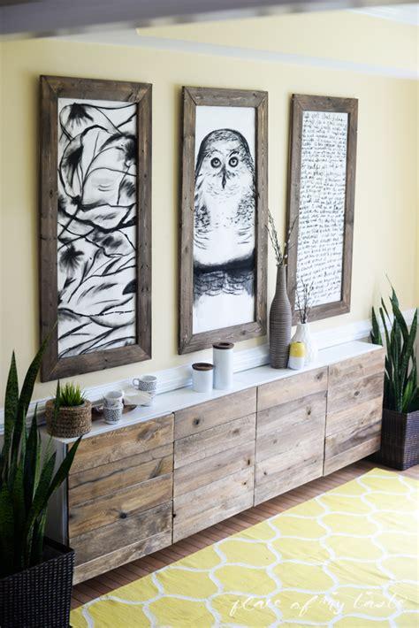 bureau virtuek les 25 meilleures idées de la catégorie buffet meuble sur