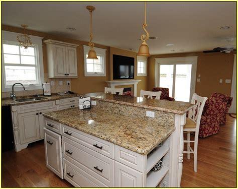 Granite Countertop Colors Oak Cabinets   Cabinet #47492