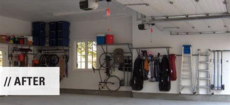 Garage Storage Bars by Monkey Bars Garage Storage Genius For The Home