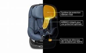 Siege Auto Avec Airbag : un si ge auto avec des airbags papas press s ~ Dode.kayakingforconservation.com Idées de Décoration