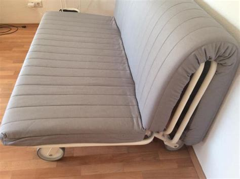 polster sessel couch schlafsofa ikea ps havet