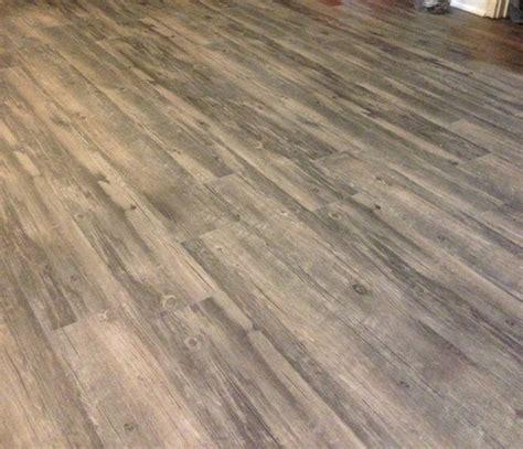 vinyl plank flooring trim vinyl plank flooring and trim quarter round installed bedroom omaha