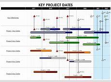 Project Management Software – Milestones Professional 2017