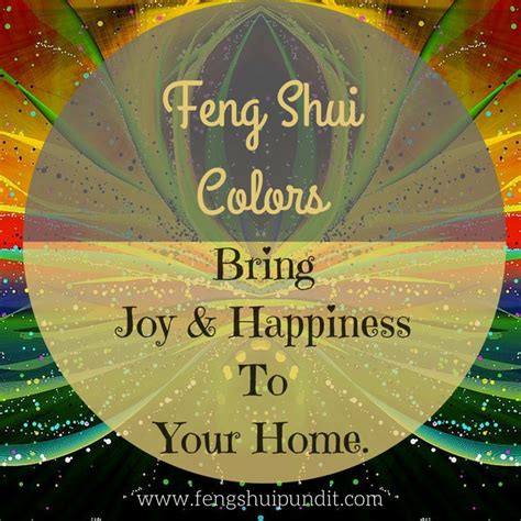 Feng Shui Bathroom Color by If You Re Looking To Learn Feng Shui Colors How To Use