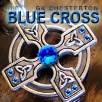 Listen to Blue Cross by GK Chesterton at Audiobooks