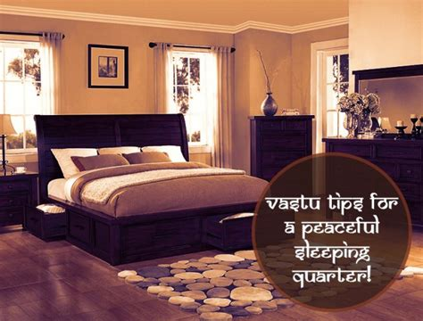 Bedroom Vastu Tips