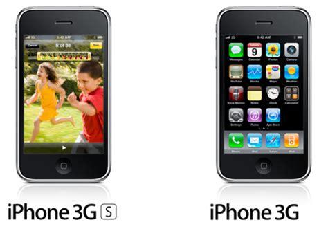 iphone 3gs kaufen iphone 3g vs iphone 3g s apfelblog
