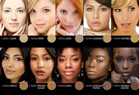 Right Shade Of For My Complexion by Whats Your Skin Tone Out Of This List Shitty Advice