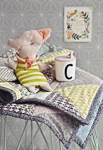 Decke Selber Nähen : die besten 25 patchworkdecke baby ideen auf pinterest ~ Lizthompson.info Haus und Dekorationen