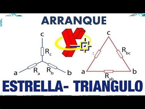 arranque estrella triangulo simulaci 211 n en cadesimu electroall