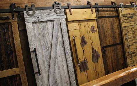 Barn Sliding Door Hardware Canada by Rebarn S Bypass Barn Door Hardware Rebarn Toronto