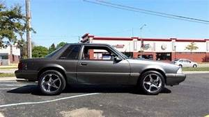 1990 Ford Mustang Lx 5 0 For Sale Autotrader