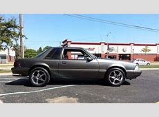 1990 Ford Mustang LX 50 for sale autotrader Used Cars