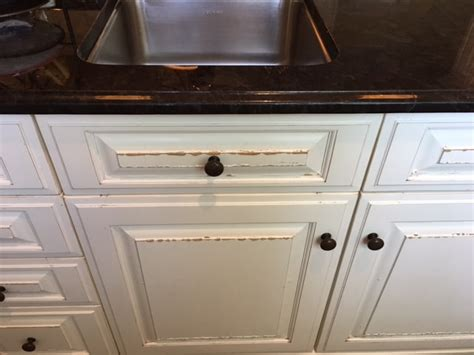 damaged kitchen cabinets how to fix water damaged cabinets what to look for 3081