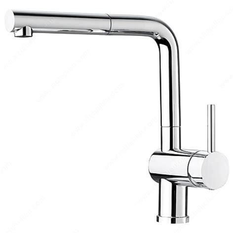 blanco kitchen faucets blanco kitchen faucet posh 28383170 richelieu hardware