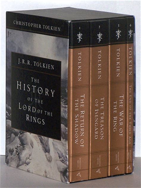 history   lord   rings  jrr tolkien