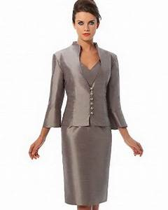 Robe tailleur ceremonie for Robe ou ensemble habillé
