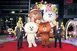 60薑餅人賀華懋60周年 如心廣場7.5米高音樂盒亮燈 - 晴報 - 港聞 - 新聞 - D201126