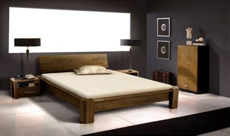 discount chambre a coucher chambre a coucher en bois massif moderne mzaol com