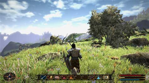 gothic  forsaken gods pc games torrents